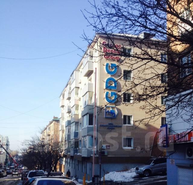 1-комнатная, улица Адмирала Фокина 29. Центр, частное лицо, 34 кв.м.