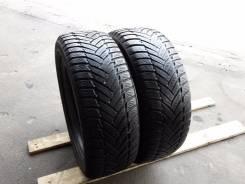 Dunlop SP Winter Sport M3. Зимние, без шипов, износ: 10%, 2 шт