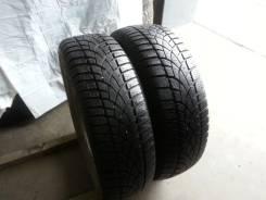 Dunlop SP Winter Sport 3D. Зимние, без шипов, износ: 10%, 2 шт