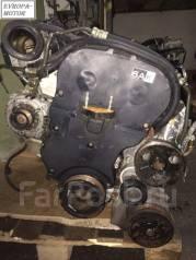 Двигатель. Daewoo Lacetti Двигатель F16D3