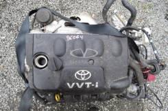 Двигатель. Toyota Vitz, NCP131, NCP13 Toyota Master Двигатель 1NZFE. Под заказ