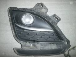 Фара противотуманная. Mazda Mazda6, GH