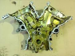 Лобовина двигателя. Lexus GS300 Lexus GS30 / 35 / 43 / 460 Lexus GS300 / 430 / 460 Двигатель 3GRFSE