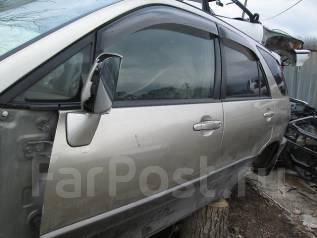 Дверь боковая. Toyota Harrier