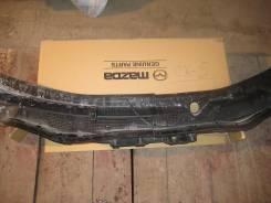 Решетка под дворники. Mazda CX-5