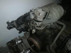 Двигатель. Mazda 323