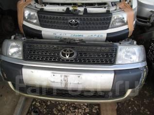 Рамка радиатора. Toyota Probox, NCP55, NCP51, NCP50, NCP52