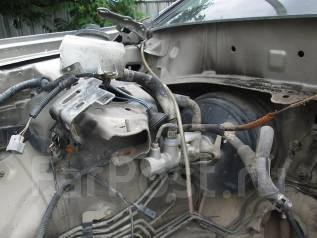 Цилиндр главный тормозной. Toyota Harrier, SXU10