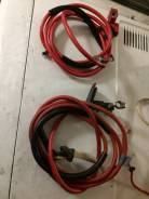 Высоковольтные провода. BMW 5-Series, E39 BMW X5, E53