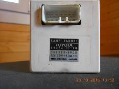 Блок идикации неисправности ламп Toyota Windom VCV11. Toyota Windom, VCV11