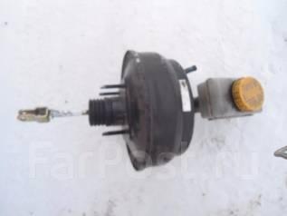 Вакуумный усилитель тормозов. Subaru Impreza, GG3, GG2 Двигатели: EJ15, EJ152