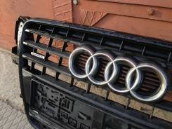 Решетка радиатора. Audi A5 Двигатель CDNC CAEB