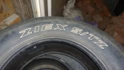 Falken Ziex S/TZ04. Всесезонные, 2011 год, износ: 30%, 4 шт