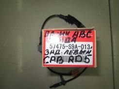 Датчик abs. Honda CR-V, ABA-RD5, ABA-RD4, CBA-RD6, CBA-RD7, LA-RD4, LA-RD5, RD7, RD6, CBARD6, CBARD7 Honda CR-V I-CTDI Двигатель N22A2