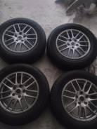 Bridgestone FEID. 6.5x16, 5x114.30, ET54, ЦО 72,0мм.