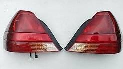 Стоп-сигнал. Toyota Mark II, JZX110, GX110