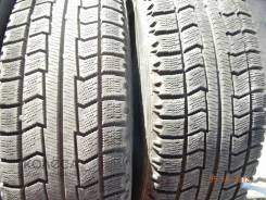 Bridgestone Blizzak MZ-02. Зимние, износ: 10%, 4 шт
