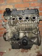 Двигатель. Mitsubishi Colt Двигатель 4A90