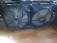 Радиатор охлаждения двигателя. Honda Avancier, TA4, TA3, GH-TA4, LA-TA3, GH-TA3, LA-TA4, GHTA3, GHTA4, LATA3, LATA4, EUA3 Honda Inspire, UA3, E-UA3 Дв...