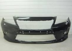 Бампер передний под парктр. омыв фар. lexus es350 es250 12- б/у 52119. Lexus ES250 Lexus ES350. Под заказ