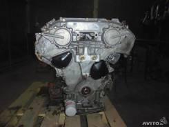 Двигатель. Nissan Teana, J31 Двигатель VQ23DE
