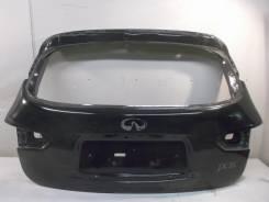 Крышка багажника. Infiniti JX35. Под заказ