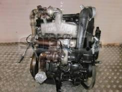 Двигатель. Audi A4, B5 Двигатель AHU