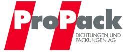 Механические уплотнения компании Propack (Германия). Под заказ