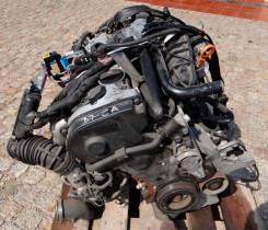 Двигатель. Audi A4, B7 Двигатель BWE