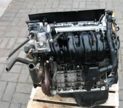 Двигатель. Audi A2, 8Z0 Двигатель AUA