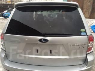 Крышка багажника. Subaru Forester, SH