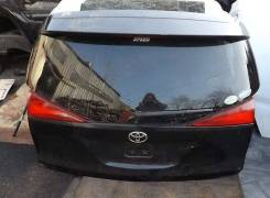 Дверь багажника. Toyota Caldina, AZT246, ZZT241