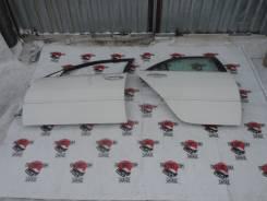 Дверь боковая. Toyota Mark II