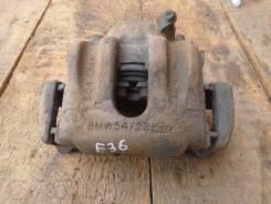 Суппорт тормозной. BMW Z4, E85 BMW 3-Series, E46/3, E46/2, E46/4, E36, E85