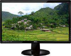 BenQ GL2250. технология LCD (ЖК)