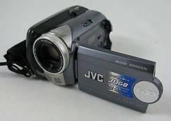 JVC Everio GZ-MG37. 8 - 8.9 Мп, без объектива