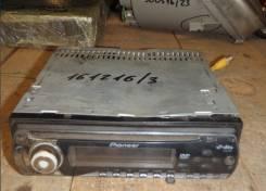 Pioneer DVH-390MP