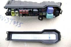Блок предохранителей. Toyota Aristo, JZS161 Двигатель 2JZGTE
