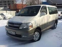 Услуги Микроавтобуса Toyota Grandhiace 4 WD