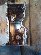 Лобовина двигателя. Suzuki Escudo Двигатель J20A