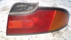 Стоп-сигнал. Mitsubishi Eterna, E57A, E64A, E52A, E77A, E72A, E54A, E53A, E84A, E74A Двигатель 6A12