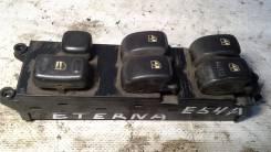 Блок управления стеклоподъемниками. Mitsubishi Eterna, E52A, E53A, E54A, E57A, E64A, E72A, E74A, E77A, E84A Mitsubishi Emeraude Mitsubishi Galant, E52...