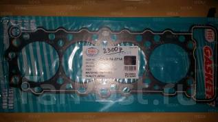 Прокладка головки блока цилиндров. Mazda Bongo, SS88R, SE28R, SSF8W, SS28R, SS28V, SS88V, SS48V, SSE8R, SE58T, SS88H, SE88M, SS28H, SEF8T, SSF8WE, SS2...