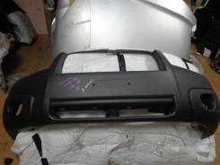 Бампер. Subaru Forester, SG5, SG9, SG, SG69, SG9L