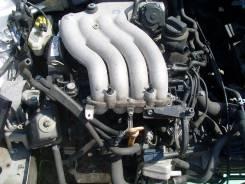Двигатель. Volkswagen Bora, 1J6, 1J2 Двигатель AVH