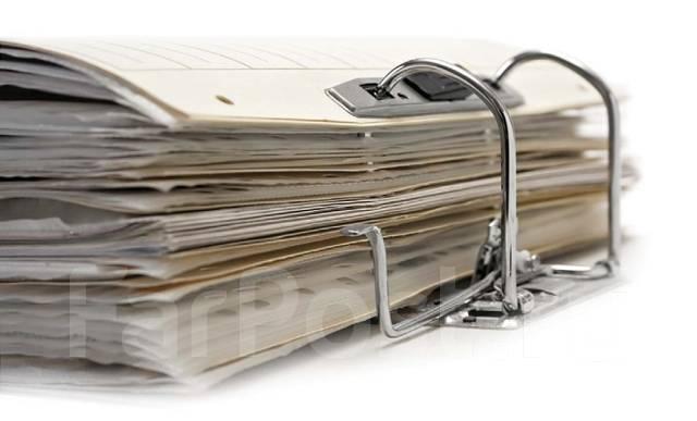 Помощь в сборе документов на сети водопровода и канализации.