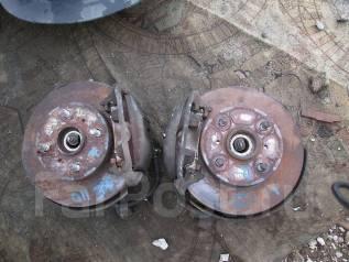 Суппорт тормозной. Toyota Corolla, AE110