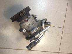 Компрессор кондиционера. Toyota Caldina, ST215G, ST215 Двигатель 3SFE