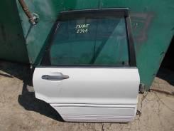 Дверь боковая. Mitsubishi Galant, E31A, E32A, E34A, E35A, E37A, E38A, E39A