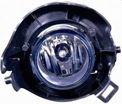 Фара противотуманная. Nissan Pathfinder, R51